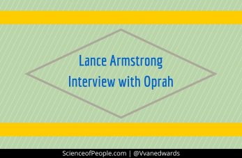 lance armstrong oprah interview