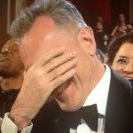 Daniel Day Lewis Embarrassed