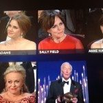 Sally Field Sadness