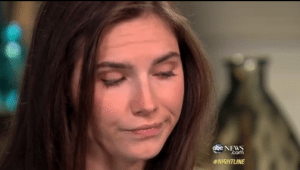 Amanda Knox Contempt