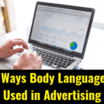 Body Language is Used in Advertising