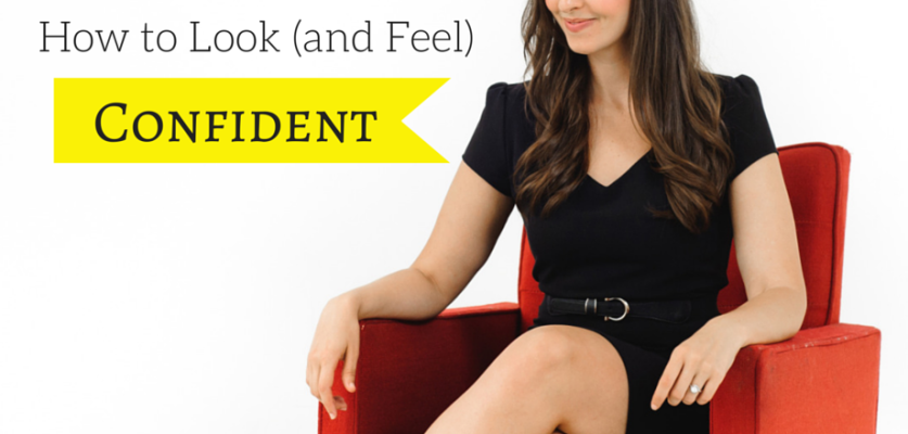 How to Look (and Feel)