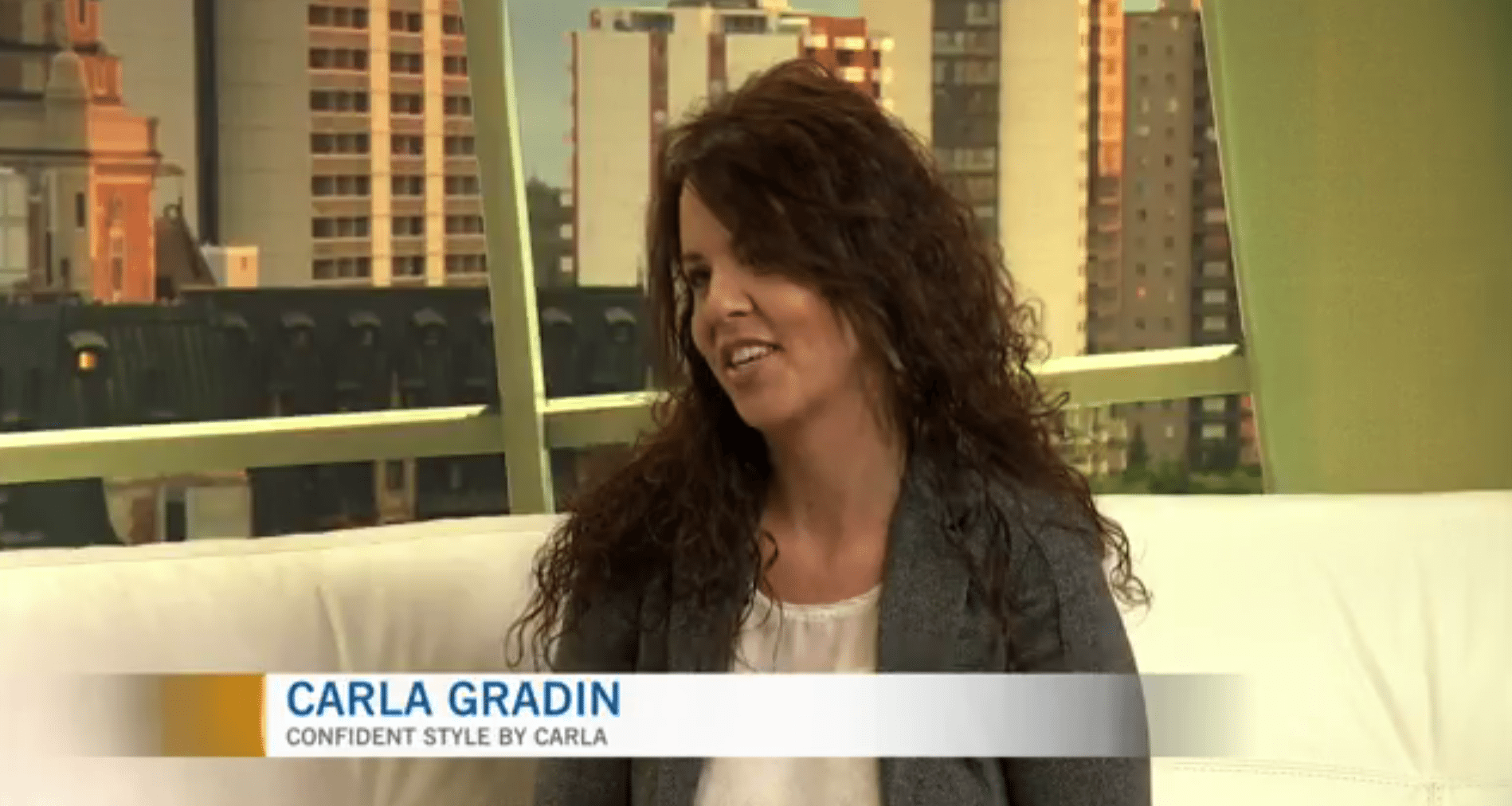 Carla Gradin