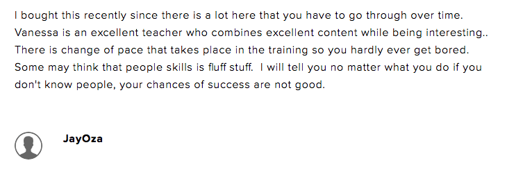 master your people skills