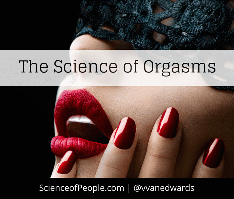 Science of Orgasms
