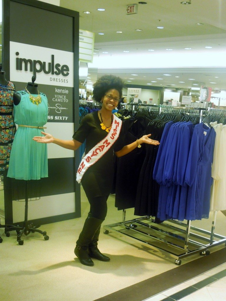 Miss Macy's Northeast Tourism Marketing