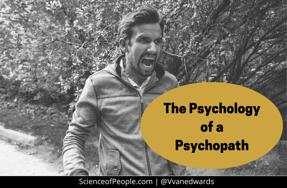 Essay psychopath