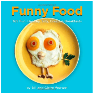 funny cook book