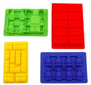 cool shaped ice cube trays