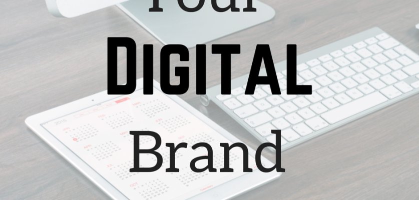 Your Digital Brand