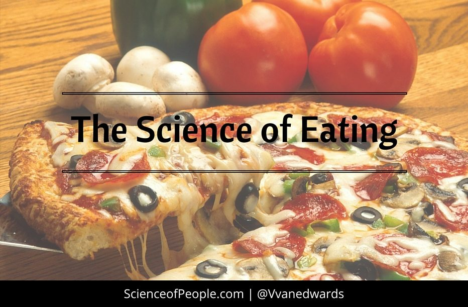 Why Do We Eat? 10 Amazing Science Facts Behind Our Eating Habits