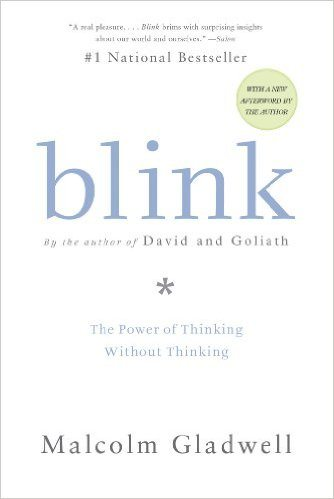 blink book review