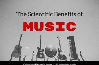 Scientific Benefits of music