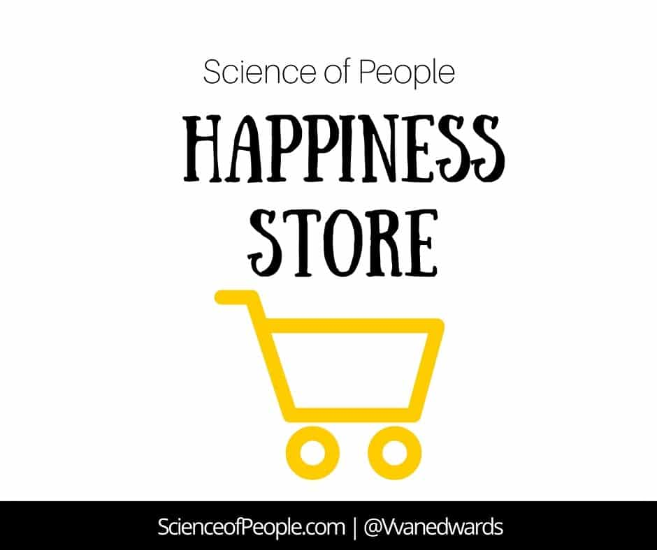 science of people happiness store