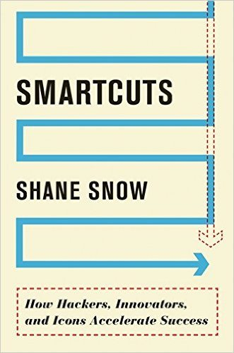 smartcuts, shane snow