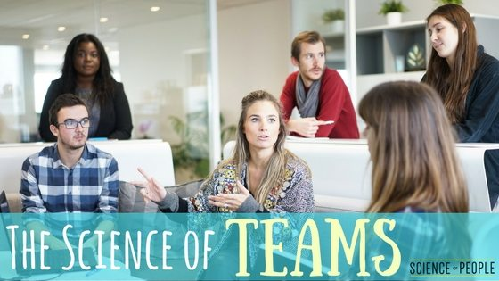 How to Build a Team: 10 Skills Every Team Should Learn to Promote Teamwork