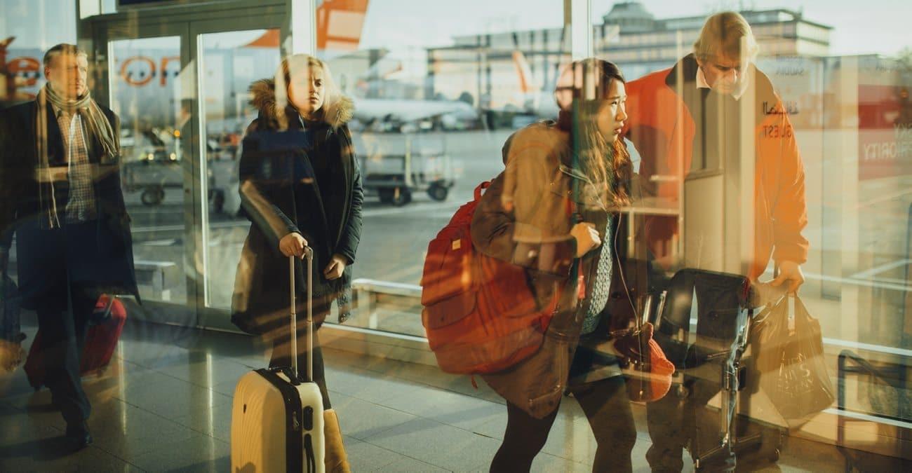 travel hacking trips
