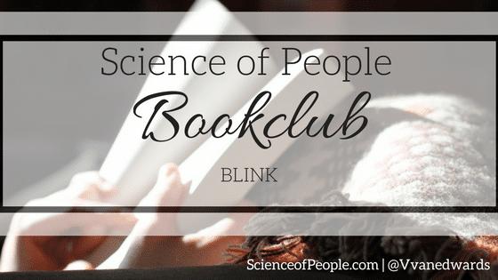 blink bookclub