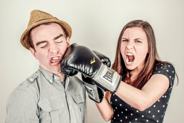 protective, communication breakdown