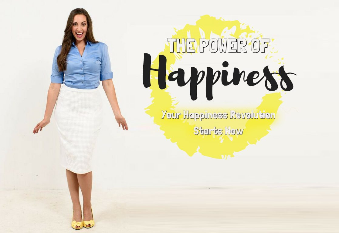 Power of Happiness 3