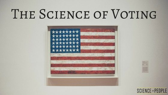 The Science of Voting