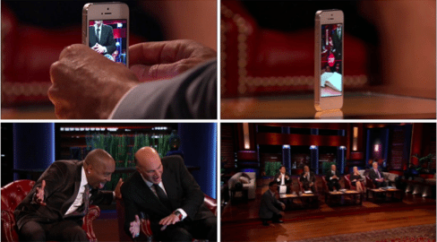 shark tank inventions
