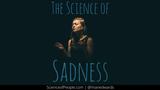 science of sadness