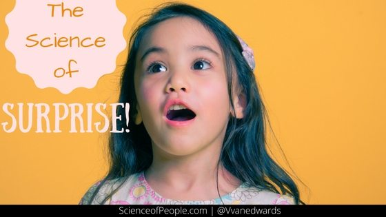 science of surprise