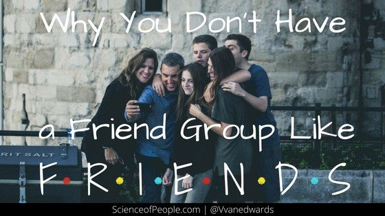 Hookup within your circle of friends