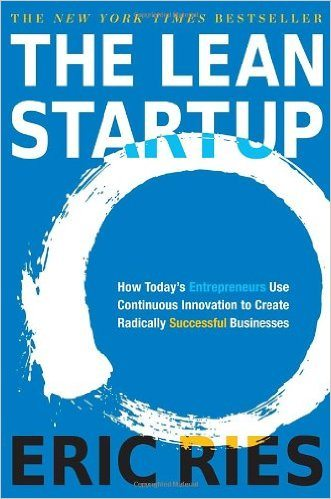 the lean startup book review