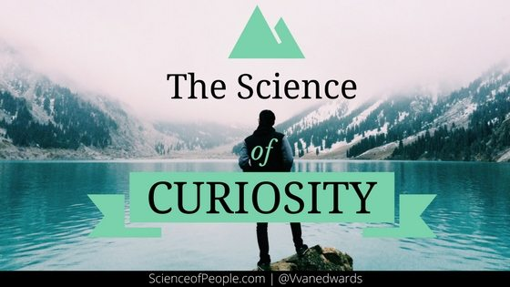 What Is Curiosity? The Science of Curiosity in our Brains