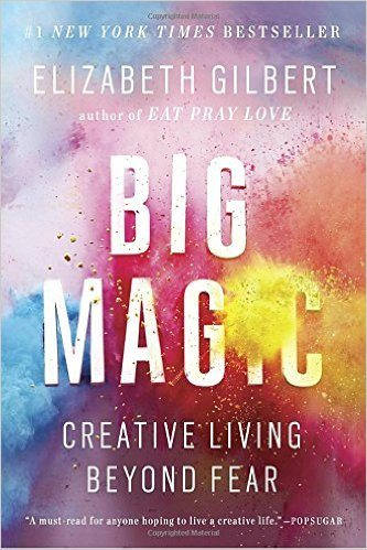 big magic review