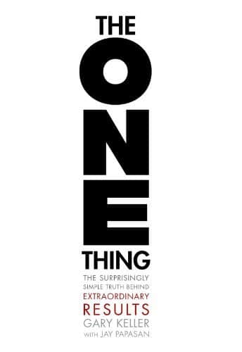 the one thing review