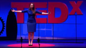 Vanessa Van Edwards TEDx Talk
