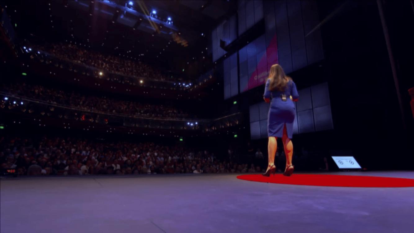 Vanessa Van Edwards : TED Talks