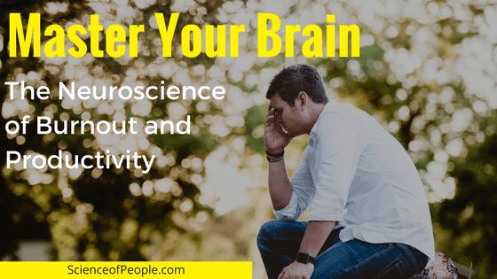 brain burnout