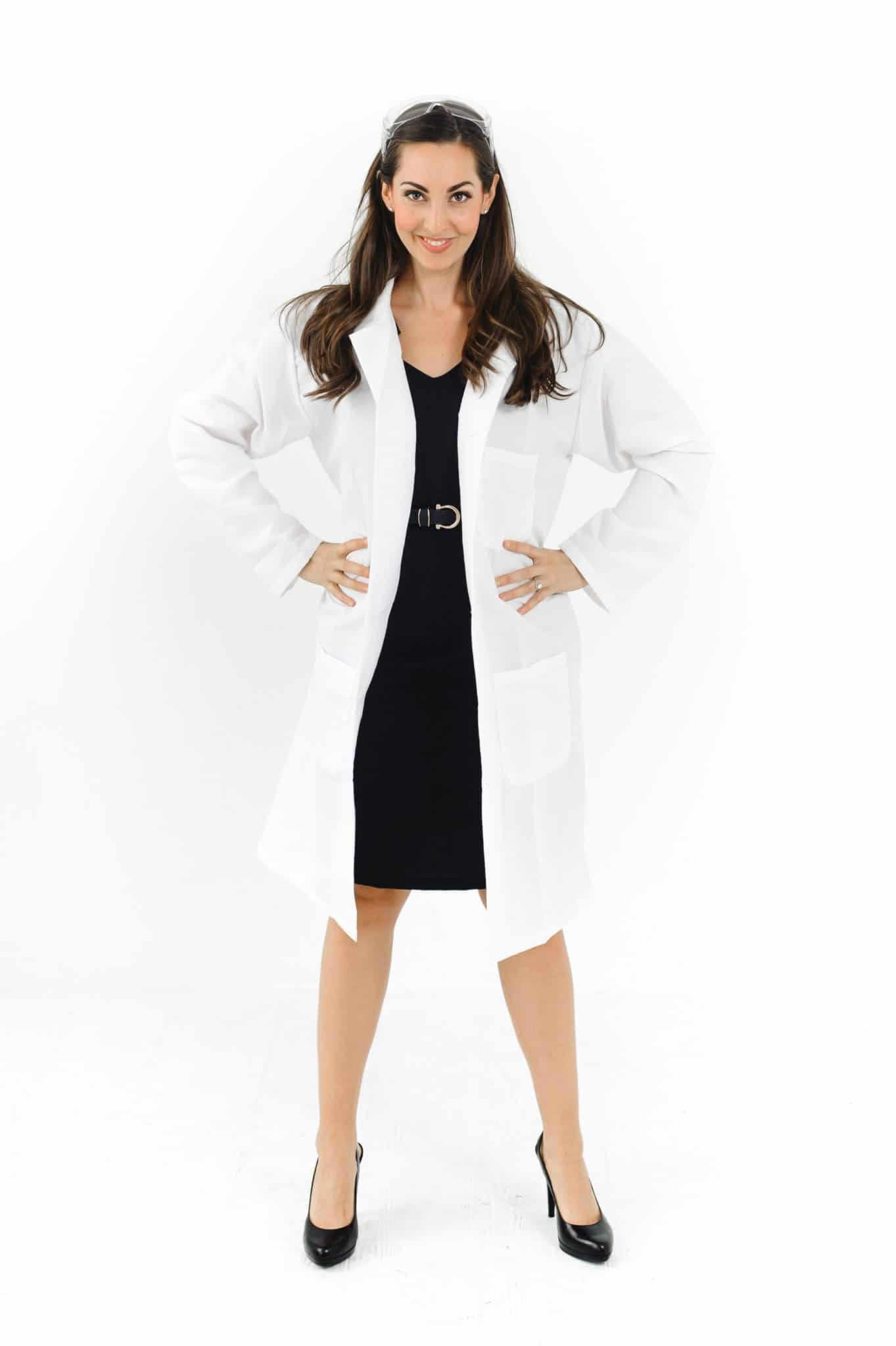 Lab Coat Powerpose