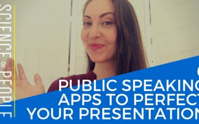6 Public Speaking Apps to Try Before Your Next Presentation