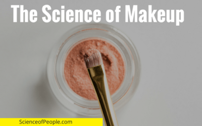 The Science of Makeup