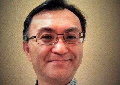 Takashi Kiyoizumi