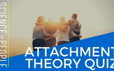 Attachment Theory Quiz: Which of the 4 Styles Are You?