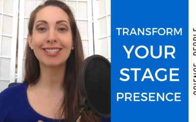 5 Incredible Public Speakers Who Can Transform Your Stage Presence