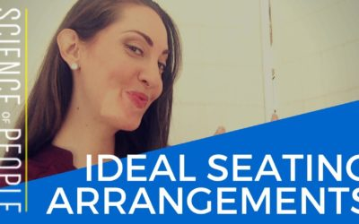 What's the Ideal Business Seating Arrangement for Your Meeting?