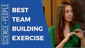 team building exercise
