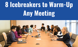 meeting icebreakers