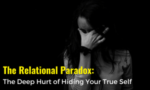 Relational Paradox