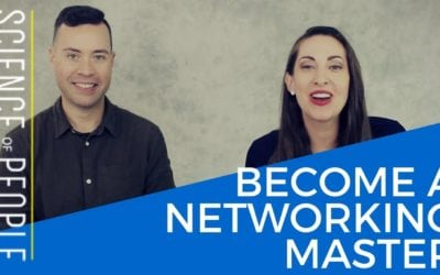 How to Become a Networking Master with Jordan Harbinger