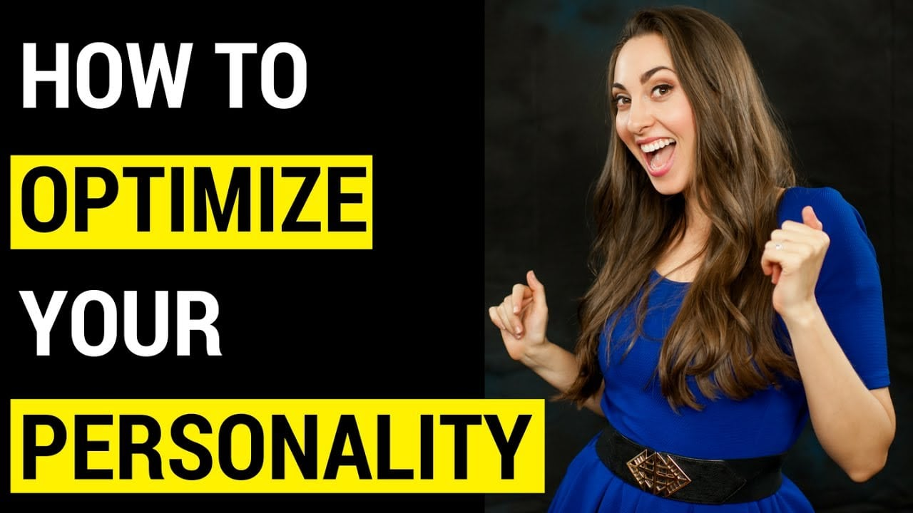 Take Our Free Personality Test: Your Big 5 Personality Traits