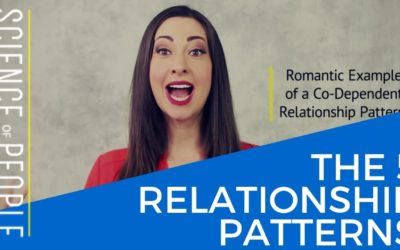 The 5 Relationship Patterns: Which One Are You?