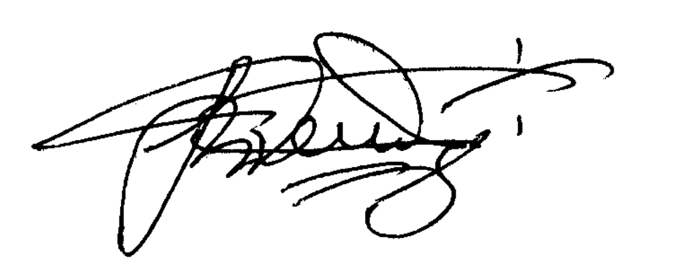 signature analysis  what your signature says about your personality